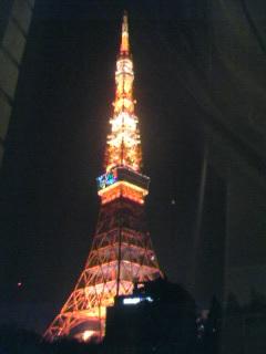 日本にいます